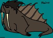 Maulrus Concept Art 2