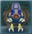 Wygonakan Zeta Metroid Portrait