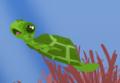 Goliath (Happy Aquarium)