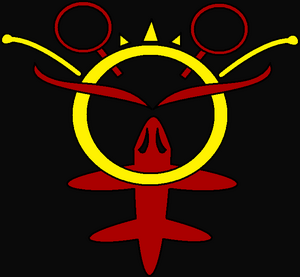 Outer Terrestrial Organization Flag