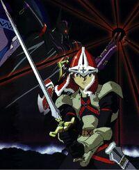 Dragonmaster Alex