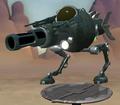 Killsphere Mk I Spore