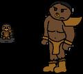 Bull (Pro Wrestler)