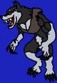 Territorial Sabrewulf Malamute