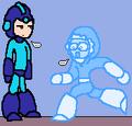 Ice Meet Mega