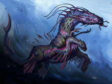 Twisted hippocampus 1 by davesrightmind-d6q96rk