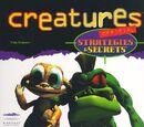 Creatures - Official Strategies & Secrets