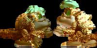 Pyrite Grendel