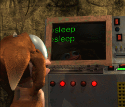 Norncomputersleep