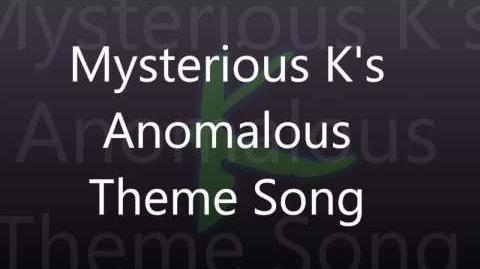 Mysterious K's Theme