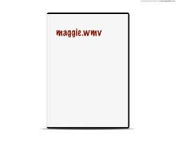 File:Maggie DVD front.jpeg