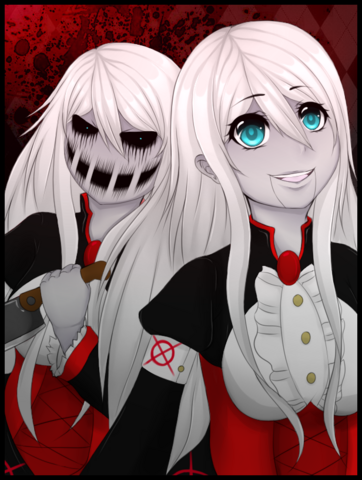 File:Creepypasta the fighters ally the slender doll by maxgomora1247-d7twiy6.png