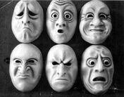 Emotions....