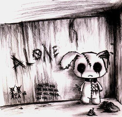 File:Emo bunny by IrethAnari0n.jpg