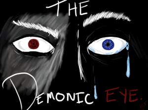 TheDemonicEye