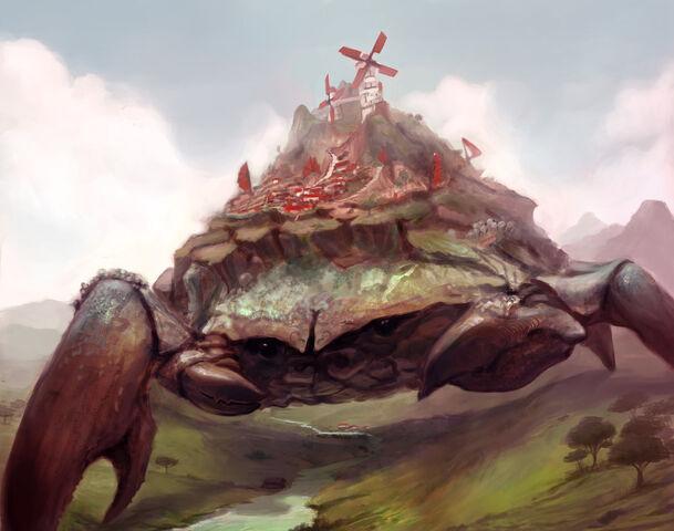 File:Crab carrier by sycra-d5d76u1.jpg
