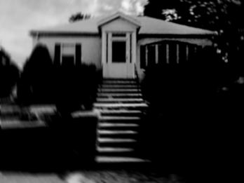 Creepypasta House