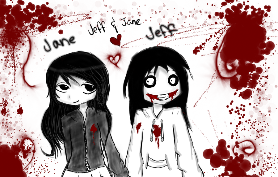 Dibujos Para Imprimir De Jeff De Killery Jane De Killer: Jeff And Jane By Caityalinasparkz-d5dxhho.png