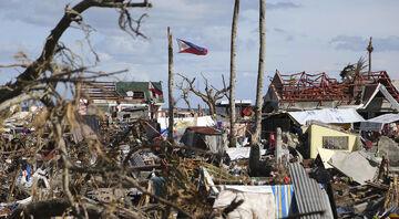 Tanauan-damage