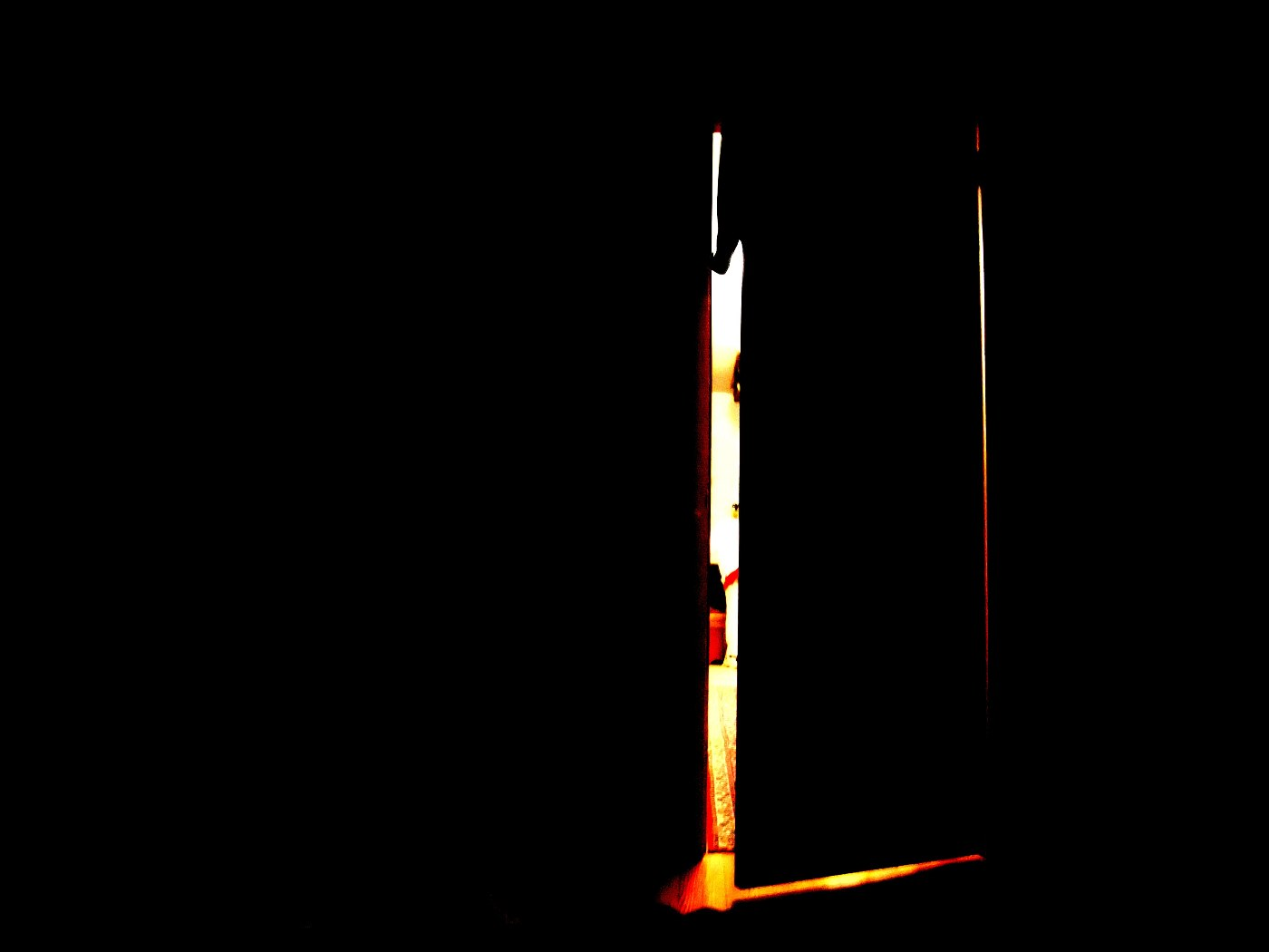 Open Door Dark Room image - door dark room | creepypasta wiki | fandom powered
