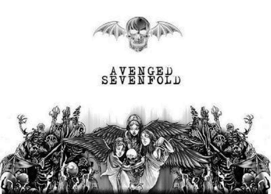 image a7x avenged sevenfold wallpaper jpg creepypasta wiki