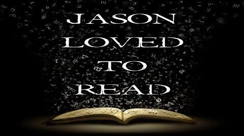 "CreepyPastaJr reads ""Jason Loved to Read"""