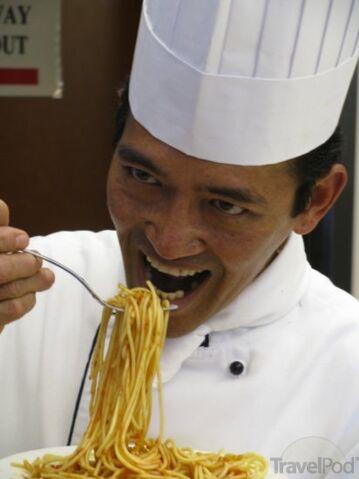 File:Damn Fine Pasta.jpg