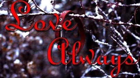 Love Always (By K