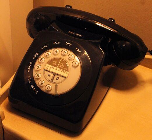 File:Old phones.jpg
