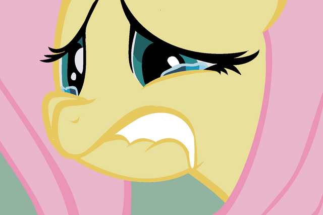 File:Fluttershy crying by blondecat-d4km8wy.png