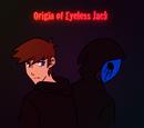 El origen de Eyeless Jack