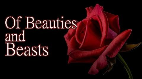 """Of Beauties and Beasts"" by K"