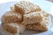 Rice-krispie-treats