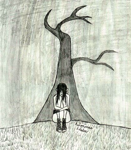 File:The Lonely Girl.JPG