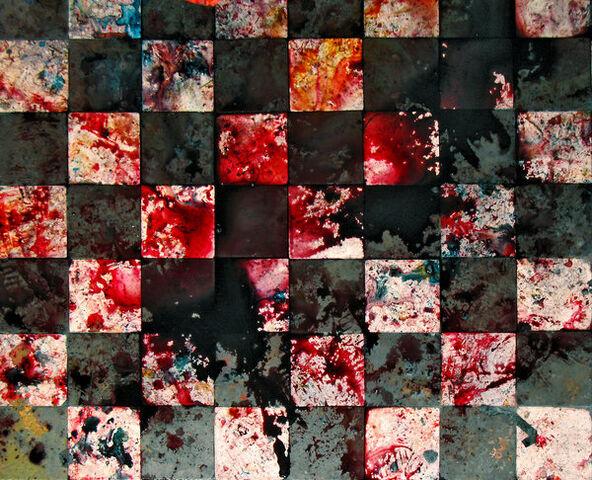 File:Bloody chessboard by wojtar stock.jpg