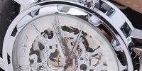 Time Warps