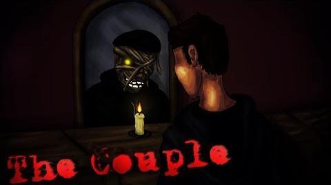 """The Couple"" Creepypasta"