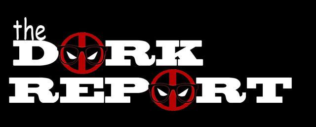 File:Dork Report Logo.jpg