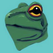 Froggyblue