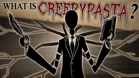 Monsters in Our Memes — Creepypasta Month (ft