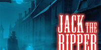 Jack the Ripper Game