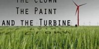The Clown, the Paint, and the Turbines