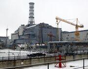 Chernobyl sarcophagus 440
