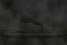 SS Columbia Creepy