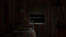 Blender bedroom