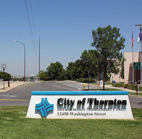 File:City of Thornton -- Infrastructure Maintenance Center.jpg