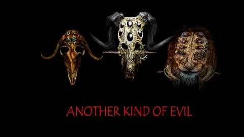 Another Kind of Evil by Killahawke1 CREEPYPASTA