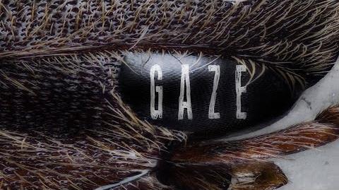 Gaze by KillaHawke1-0
