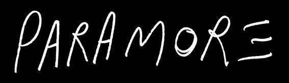 paramore band logo - photo #6