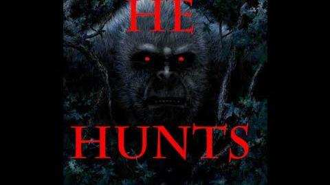 """""""He Hunts""""-0"""